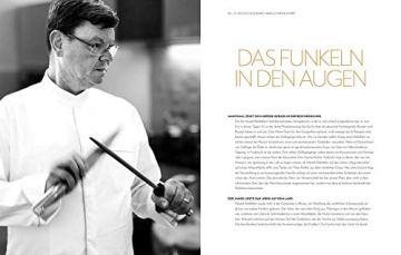 SZ Gourmet Edition: Die Kochlegende Harald Wohlfahrt - 3