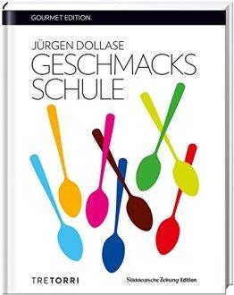 SZ Gourmet Edition: Geschmacksschule - 1