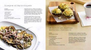 Tapas: Kleine Gerichte der mediterranen Küche - 3