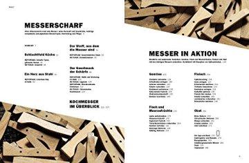 TEUBNER Messer (Teubner Solitäre) - 4