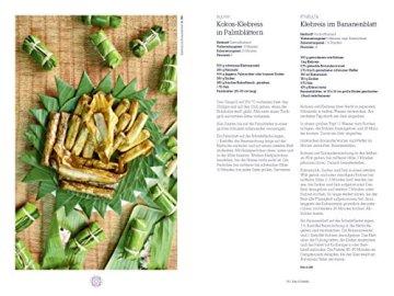 Thailand. Das Kochbuch: Die Bibel der thailändischen Küche - 4