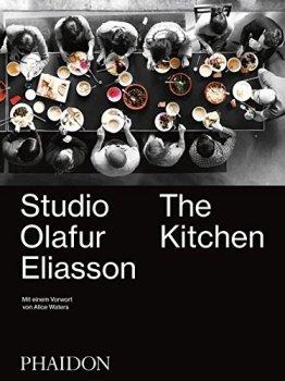 The Kitchen - Deutsche Ausgabe - 1