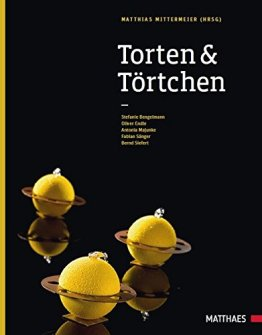 Torten & Törtchen - 1