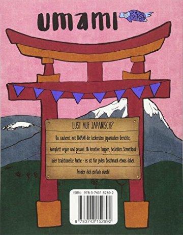 Umami: Vegan Japanisch Kochen - 2
