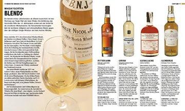 Whiskys der Welt: Destillerien, Marken, Touren, Raritäten - 6