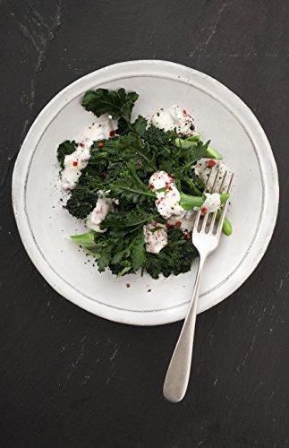 Zum Glück Gemüse. 350 Gemüserezepte für alle Jahreszeiten: Die Bibel der Gemüse Küche - 6