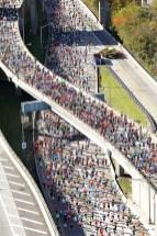 Random - Running Bridge Merging