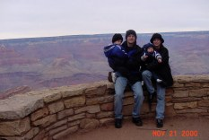 0136 Grand Canyon