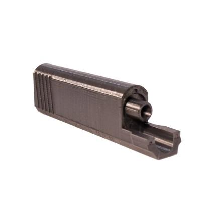 Daisy Powerline 415 3D printed Silencer