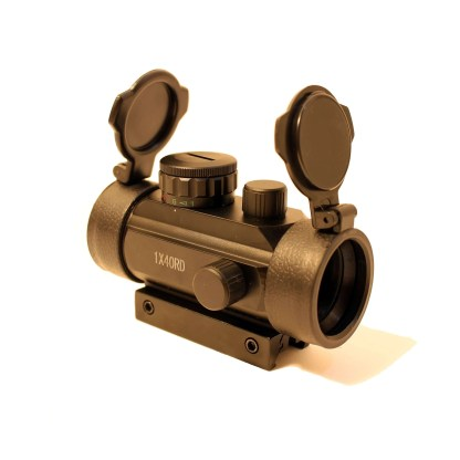 30mm Red Dot Scope