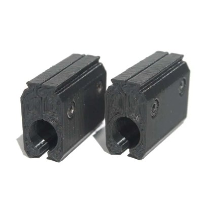 Crosman Dovetail Scope Mounts