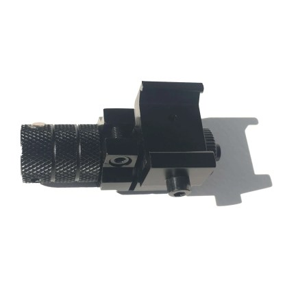 Picatinny Laser Sight Top View