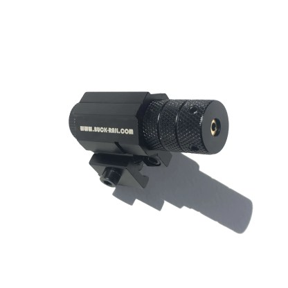 Adjustable Picatinny mounting compact Laser Sight
