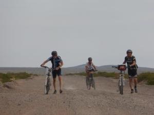 road to Tacota