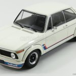 Minichamps 155026200 Scale 1 18 Bmw 2002 Tii Turbo 1973 White