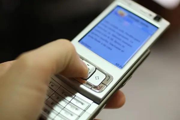 Los mejores descuentos y promociones llegan por SMS