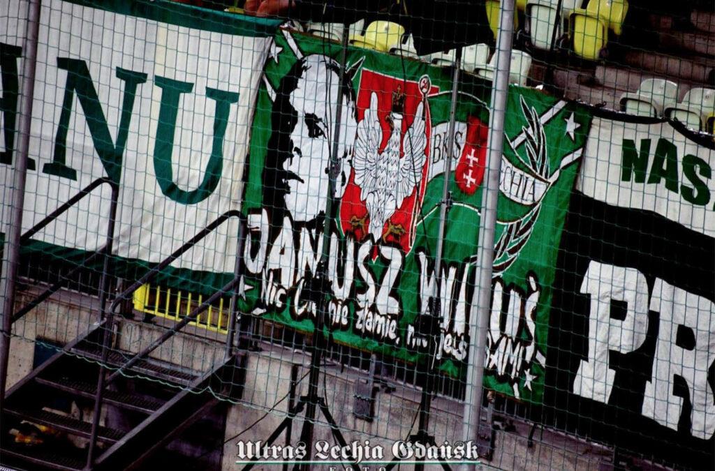 cb76ceb7 lechia gdansk ultras walus