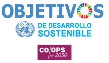 Resultado de imagen para cooperativas y desarrollo sostenible