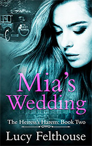 Mia's Wedding
