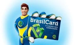 cartão Brasilcard