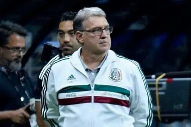 Gerardo Martino, ahora en la selección de México, fue el autor del mejor Newell´s de la década