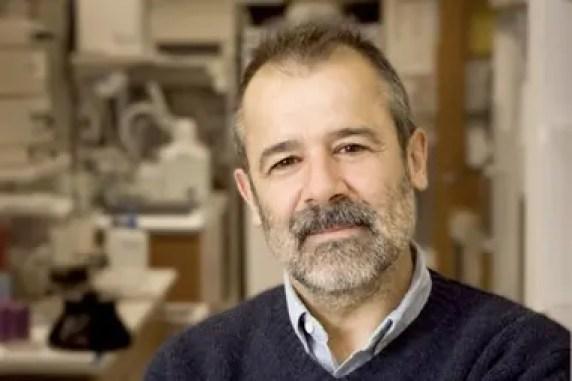 Jorge Galán, médico destacado y reconocido a nivel internacional. (Fuente: télam)
