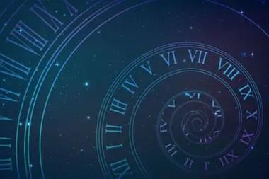 Hay teorías que sostienen que el tiempo ha existido por siempre