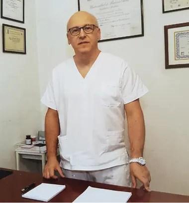 El doctor Damián Rozenberg, médico especializado en calidad de vida, nos brinda los detalles del novedoso método.