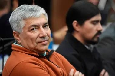 Al dueño de Austral Construcciones, Lázaro Báez, le rechazaron el pedido de excarcelación porque se considera que siguen vigentes los riesgos procesales.