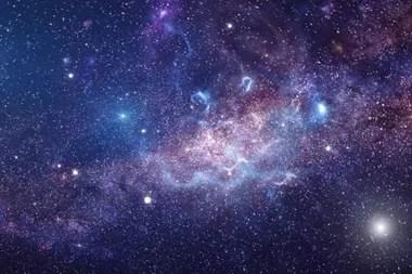 No todos los científicos están de acuerdo con la teoría del Big Bang