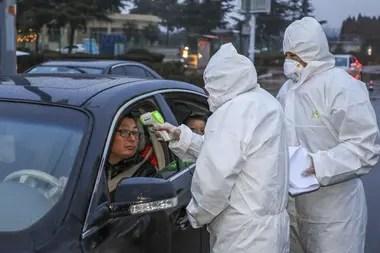 Hoy el director de la Organización Mundial de la Salud llegará al país para examinar con las autoridades cómo frenar la epidemia