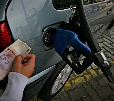 El combustible no tendrá alzas hasta noviembre