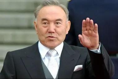Nursulán Nazarbaiev gobernó Kazajastán con mano de hierro durante más de tres décadas y dejó a sus hijas en posiciones de jerarquía