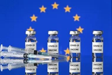 La Unión Europea y el covid 19