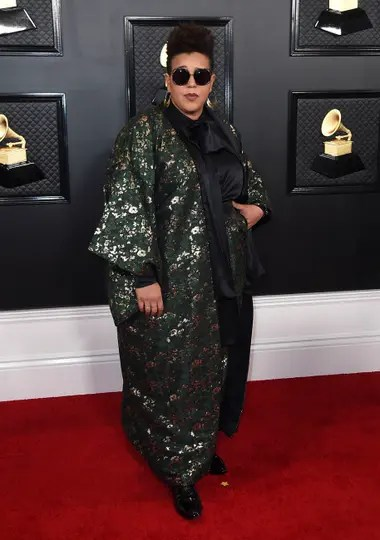Brittany Howard. Grammy 2020