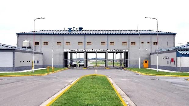 Cristóbal López será trasladado al penal de Ezeiza