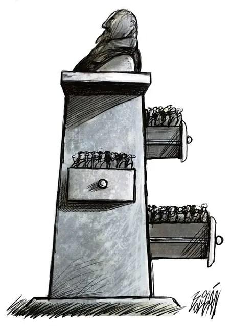 El uso abusivo de la administración pública no es algo nuevo y cambiar eso exige una reforma estructural que plantee objetivos, fije reglas claras y las haga cumplir