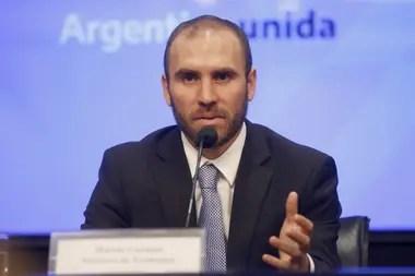 """""""No estamos contemplando hacer un salvataje financiero"""", dijo el ministro de Economía, Martín Guzmán, sobre la situación de la deuda de la provincia de Buenos Aires"""