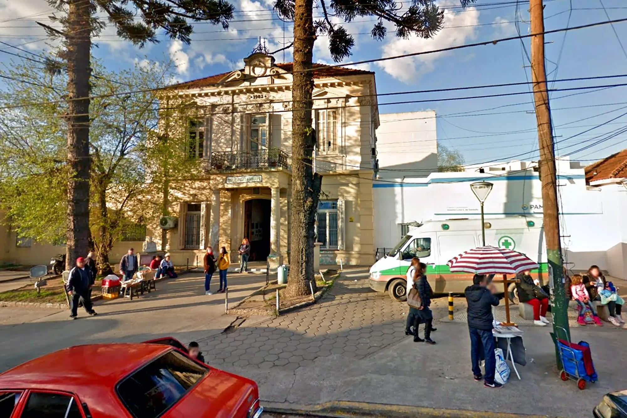 Hantavirus: confirman un caso autóctono en la provincia de Buenos ...