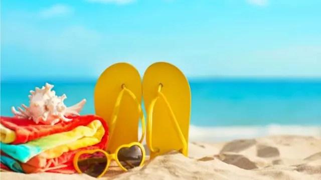 """""""Plasha"""", """"amarisho"""" y """"toasha"""", tres palabras que delatan a cualquier rioplatense en los veranos costeros"""