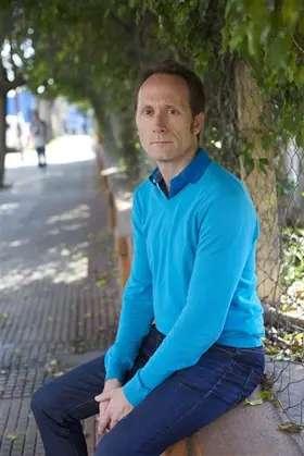 Mauro Goldsztein, uno de los estafados
