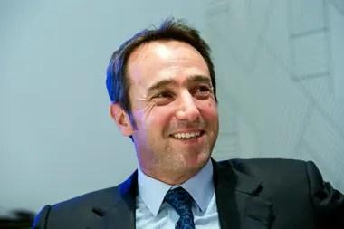 Marcos Galperin, el fundador de Mercado Libre que en febrero se fue a vivir a Uruguay