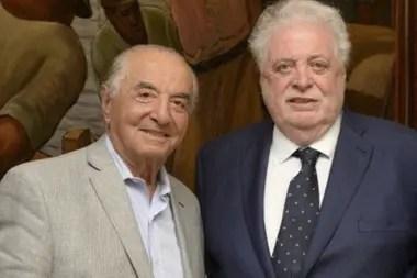 Cavalieri y Ginés González García
