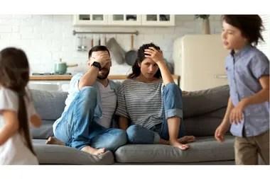 La cuarentena no fue sencilla puertas adentro para las parejas: las audiencias de mediación predivorcio aumentaron un 35% desde marzo