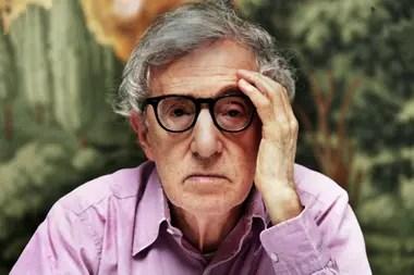 La autobiografía de Woody Allen, A propósito de nada, se publicará en mayo en España