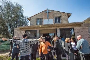 Iglesia Adventista del Séptimo Día en Los Polvorines