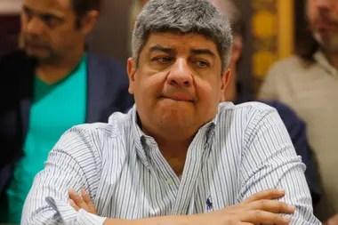 Pablo Moyano y su postura desde Independiente: