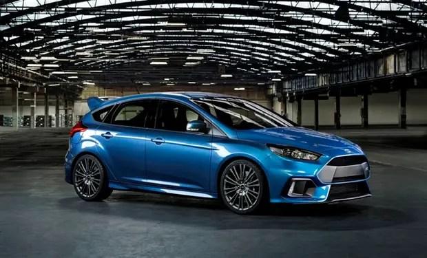 El potente impulsor del deportivo Ford Focus RS es uno de los revisados por oídos expertos
