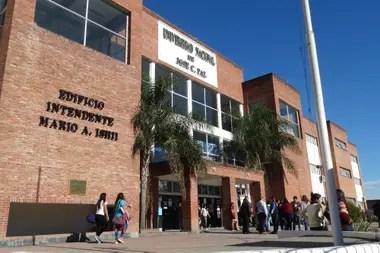 La Universidad Nacional de José C. Paz, que lleva el nonbre de Ishii, fue fundada en 2009