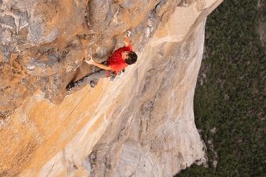 Era un de los escaladores solitarios más hábiles del mundo